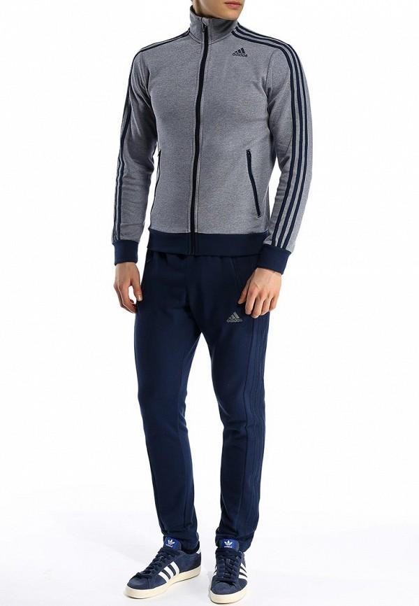 Спортивный костюм Adidas Performance (Адидас Перфоманс) S22115: изображение 4