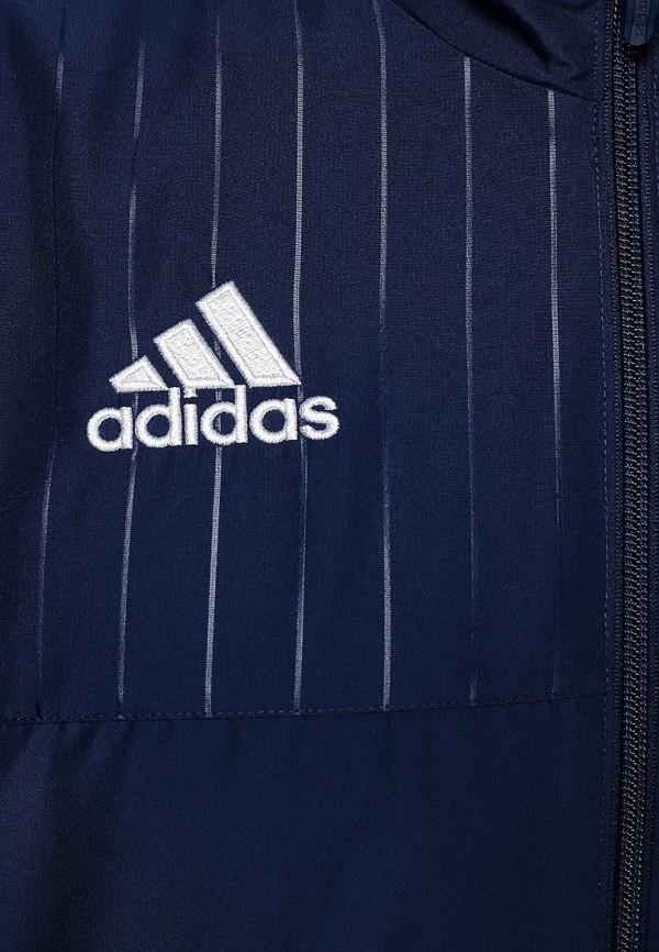 Спортивный костюм Adidas Performance (Адидас Перфоманс) S22272: изображение 3