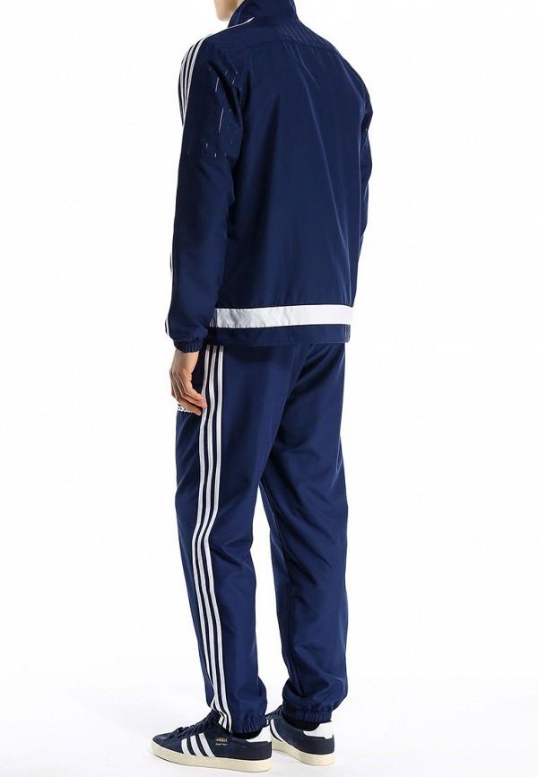 Спортивный костюм Adidas Performance (Адидас Перфоманс) S22272: изображение 5