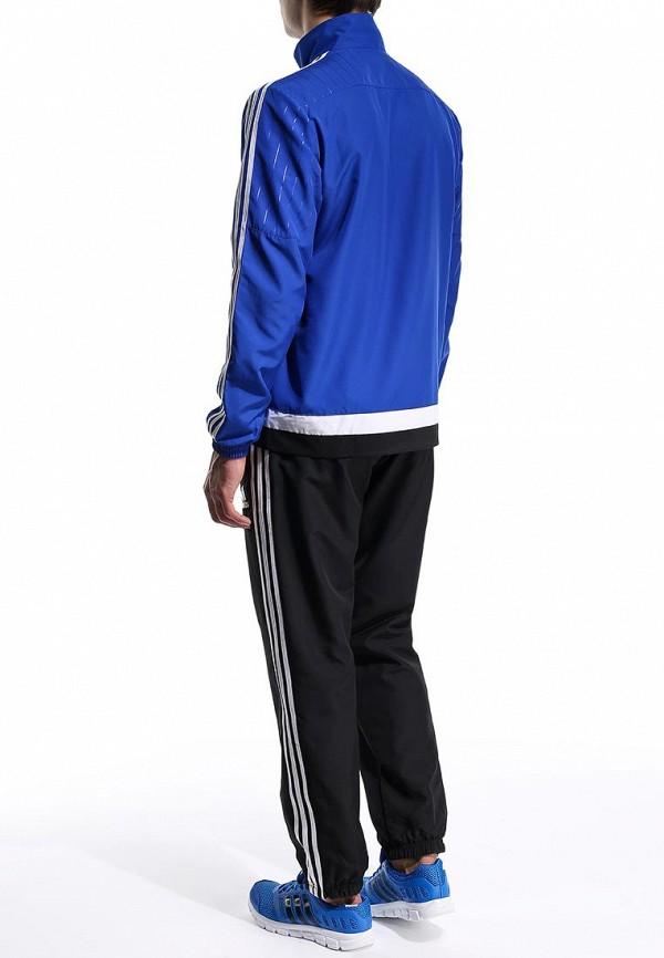 Спортивный костюм Adidas Performance (Адидас Перфоманс) S22273: изображение 4