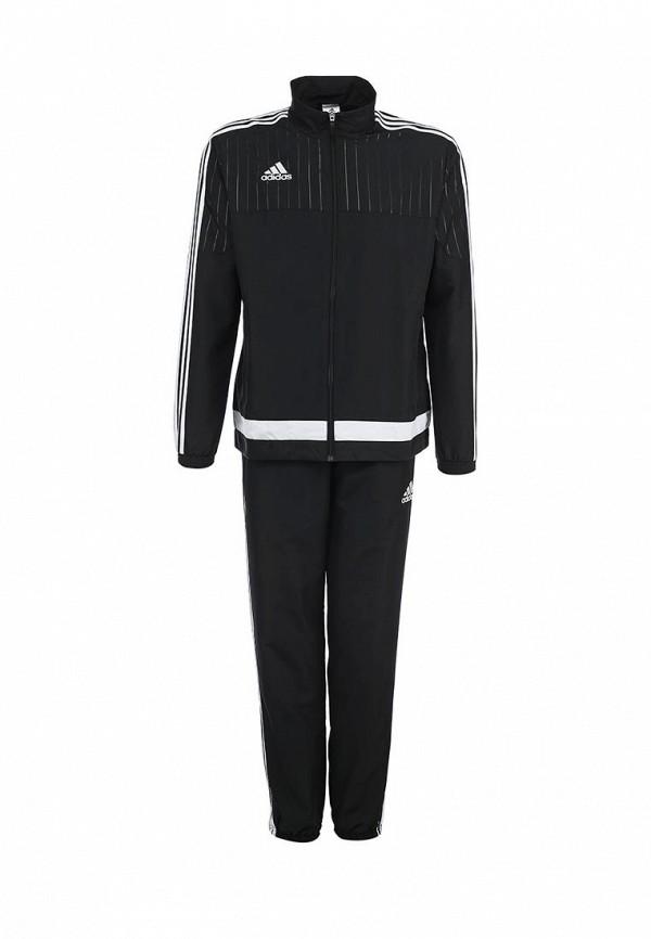 Спортивный костюм Adidas Performance (Адидас Перфоманс) S22274: изображение 1