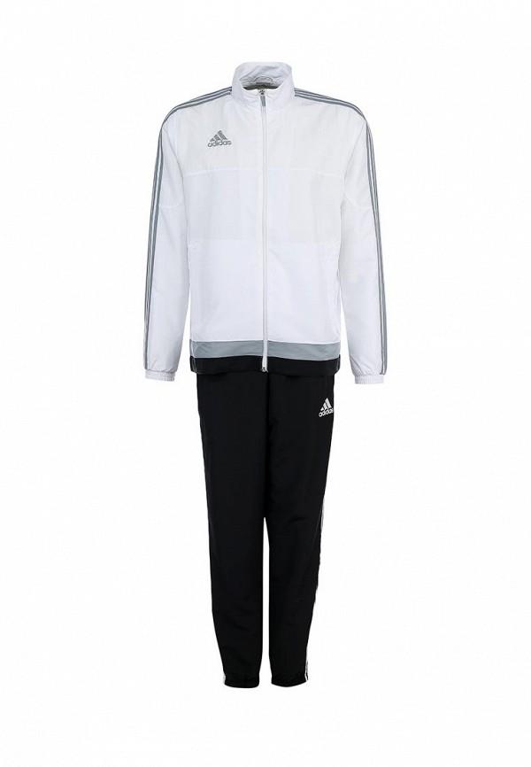 Спортивный костюм Adidas Performance (Адидас Перфоманс) S22275: изображение 1
