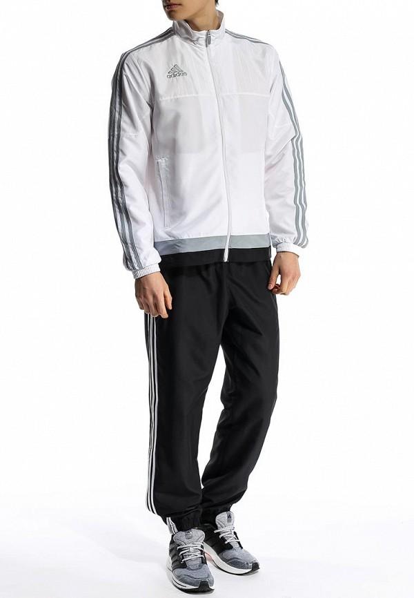 Спортивный костюм Adidas Performance (Адидас Перфоманс) S22275: изображение 3