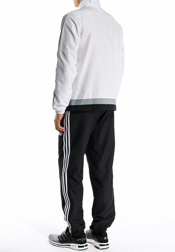 Спортивный костюм Adidas Performance (Адидас Перфоманс) S22275: изображение 4
