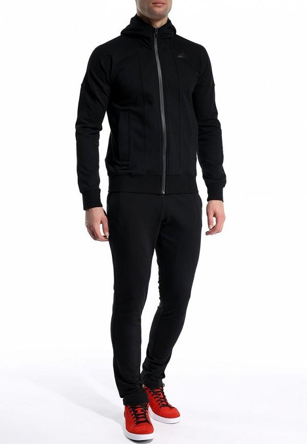 Спортивный костюм Adidas Performance (Адидас Перфоманс) S22286: изображение 4