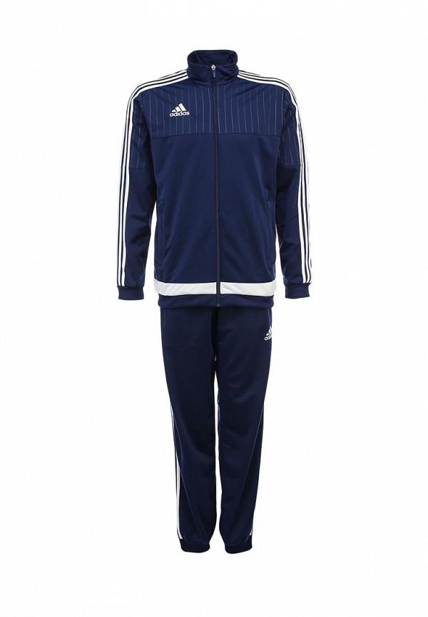 Спортивный костюм Adidas Performance (Адидас Перфоманс) S22290: изображение 1