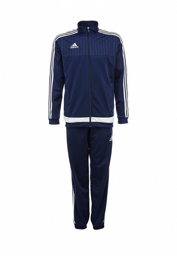 Спортивный костюм Adidas Performance (Адидас Перфоманс) S22290: изображение 2