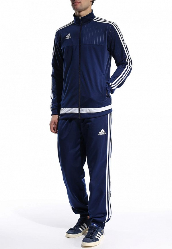 Спортивный костюм Adidas Performance (Адидас Перфоманс) S22290: изображение 4