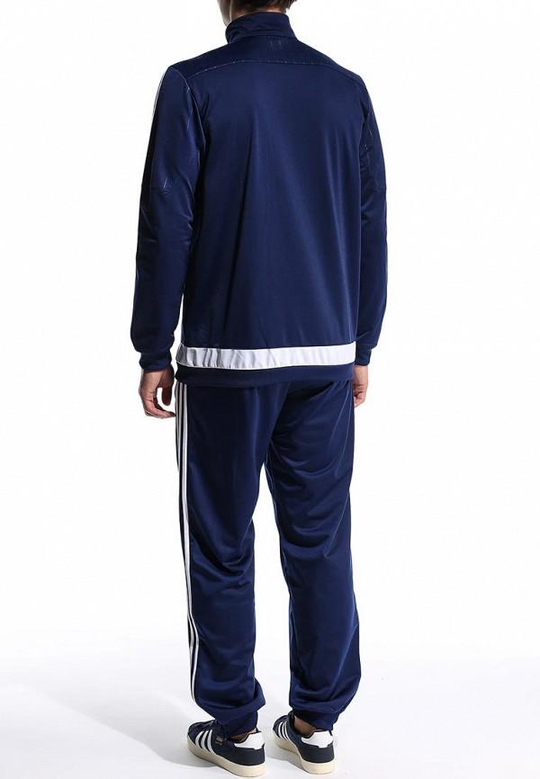 Спортивный костюм Adidas Performance (Адидас Перфоманс) S22290: изображение 5