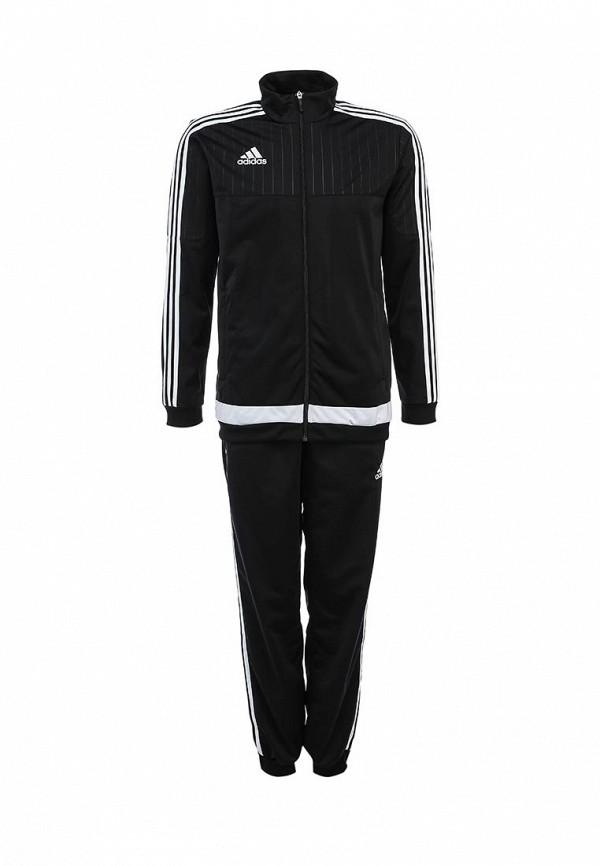 Спортивный костюм Adidas Performance (Адидас Перфоманс) S22292: изображение 1