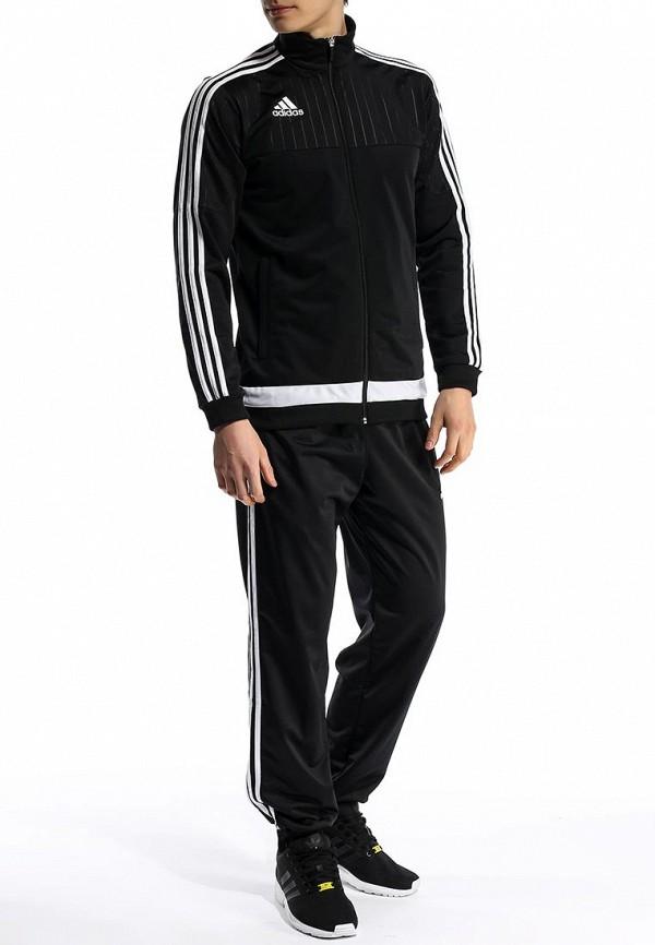 Спортивный костюм Adidas Performance (Адидас Перфоманс) S22292: изображение 3