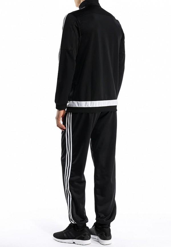 Спортивный костюм Adidas Performance (Адидас Перфоманс) S22292: изображение 4