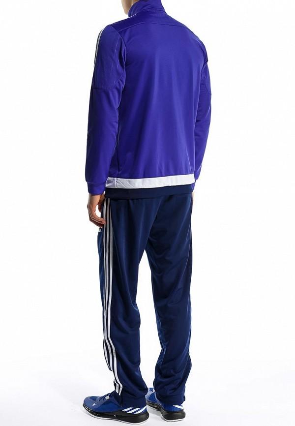 Спортивный костюм Adidas Performance (Адидас Перфоманс) S22293: изображение 5