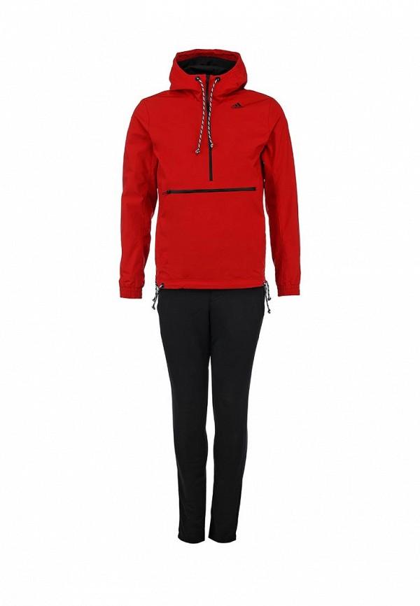 Спортивный костюм Adidas Performance (Адидас Перфоманс) S22323: изображение 1
