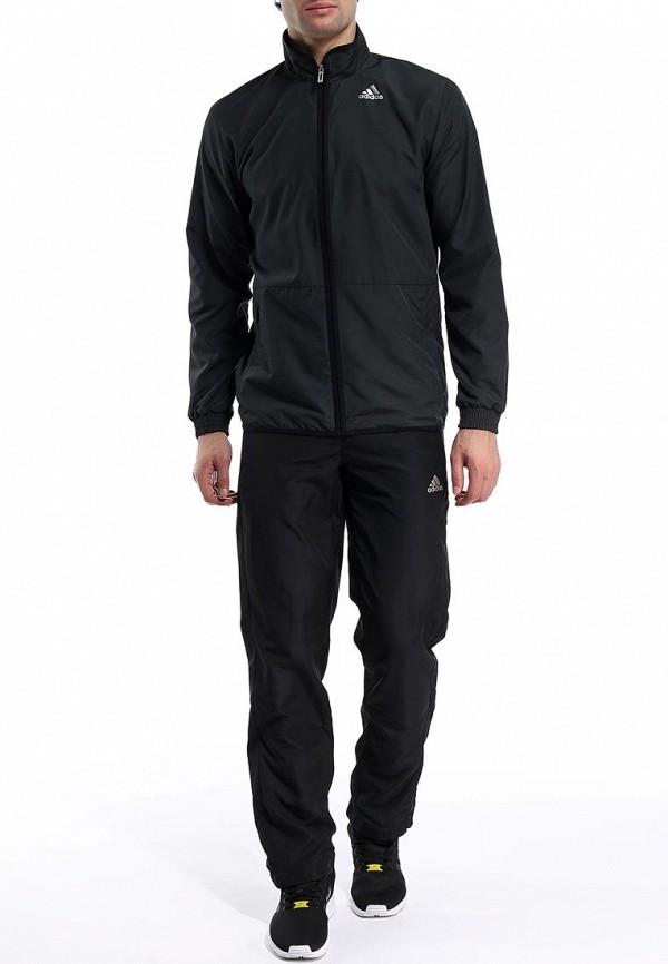 Спортивный костюм Adidas Performance (Адидас Перфоманс) S22489: изображение 3