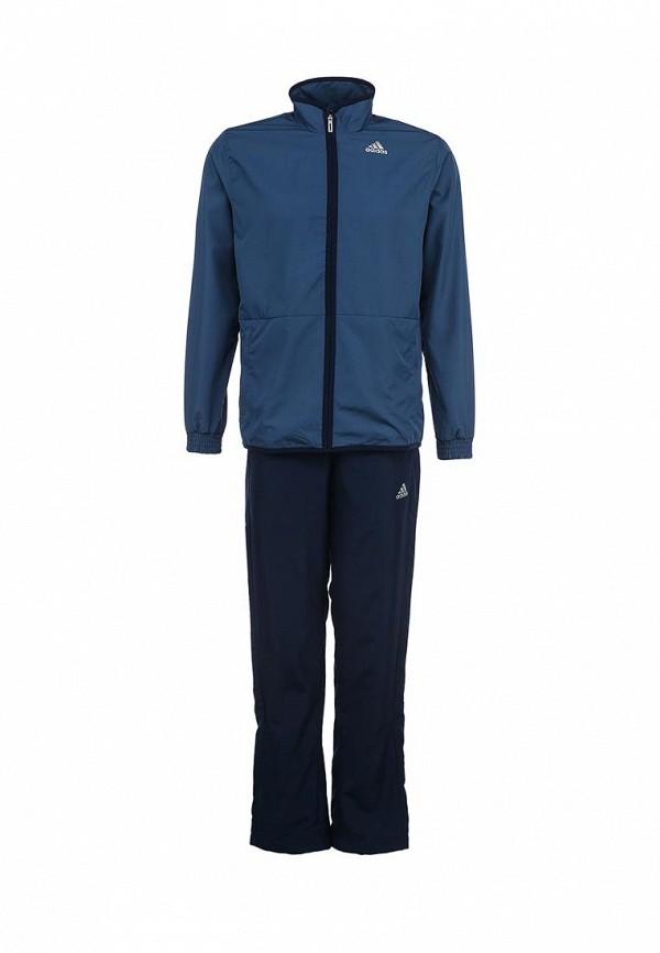 Спортивный костюм Adidas Performance (Адидас Перфоманс) S22490: изображение 1