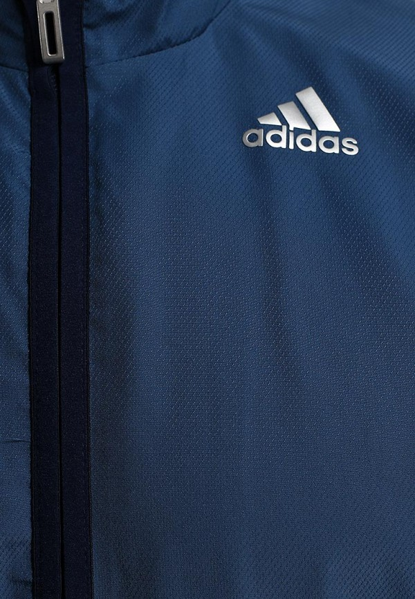 Спортивный костюм Adidas Performance (Адидас Перфоманс) S22490: изображение 2