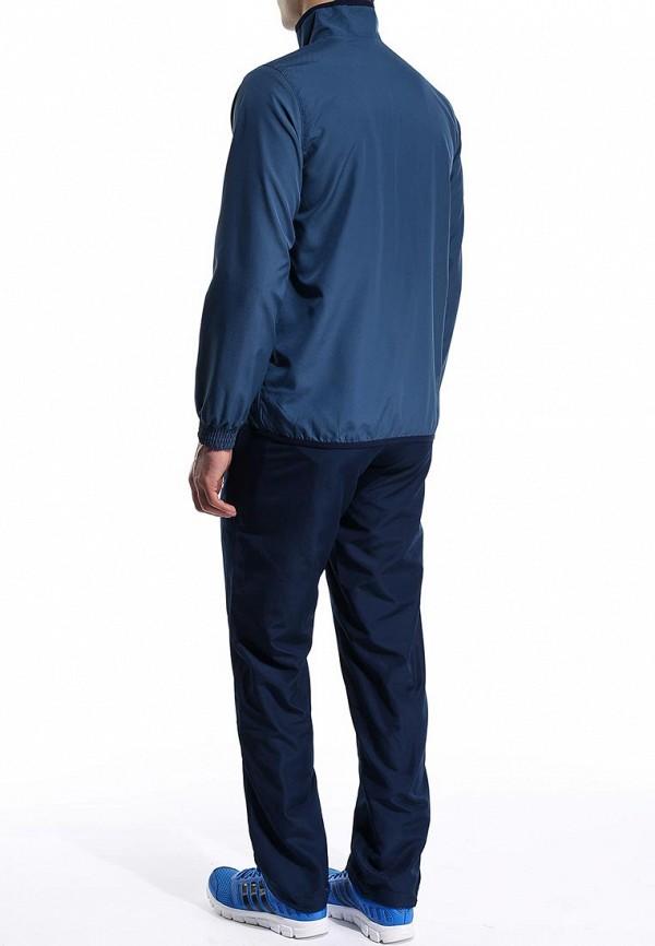 Спортивный костюм Adidas Performance (Адидас Перфоманс) S22490: изображение 4