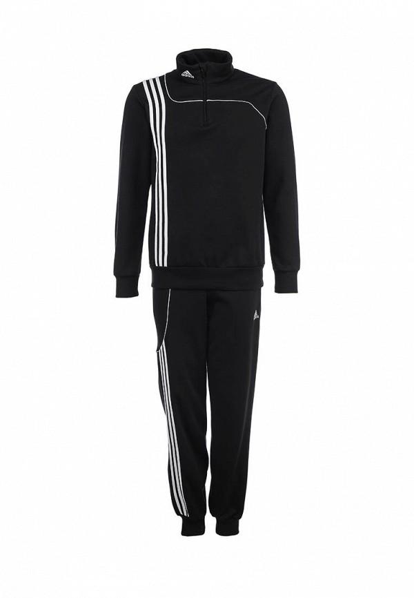 Спортивный костюм Adidas Performance (Адидас Перфоманс) S22507: изображение 1