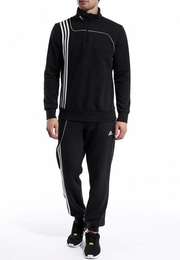 Спортивный костюм Adidas Performance (Адидас Перфоманс) S22507: изображение 3