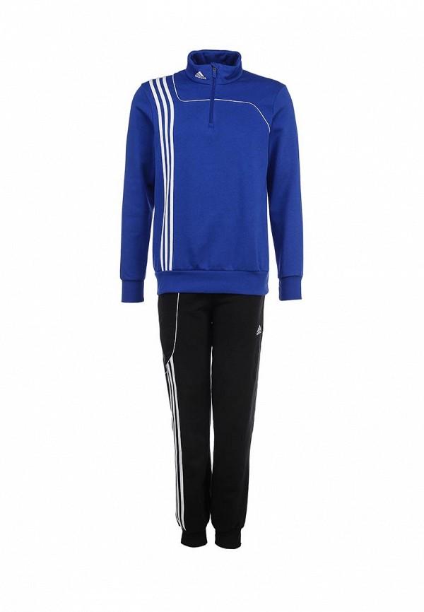 Спортивный костюм Adidas Performance (Адидас Перфоманс) S22508: изображение 1