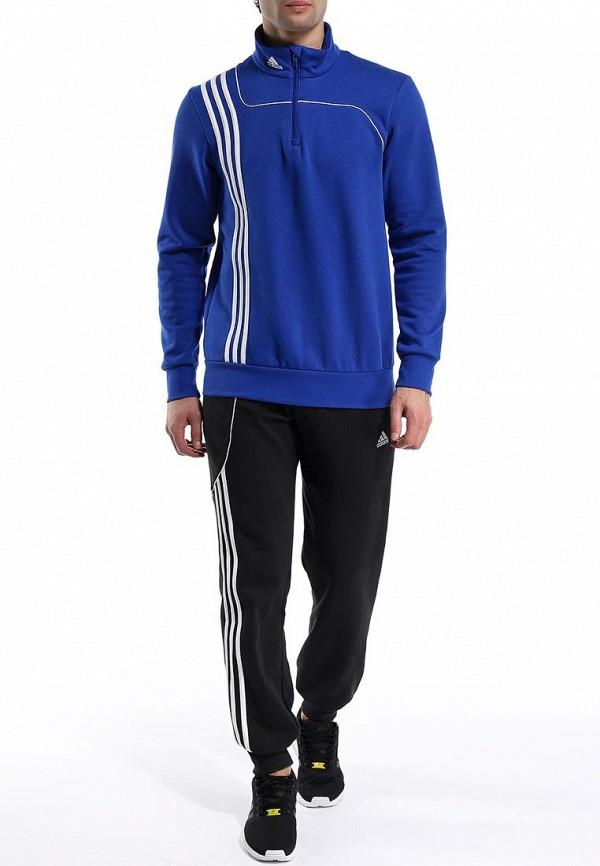 Спортивный костюм Adidas Performance (Адидас Перфоманс) S22508: изображение 2