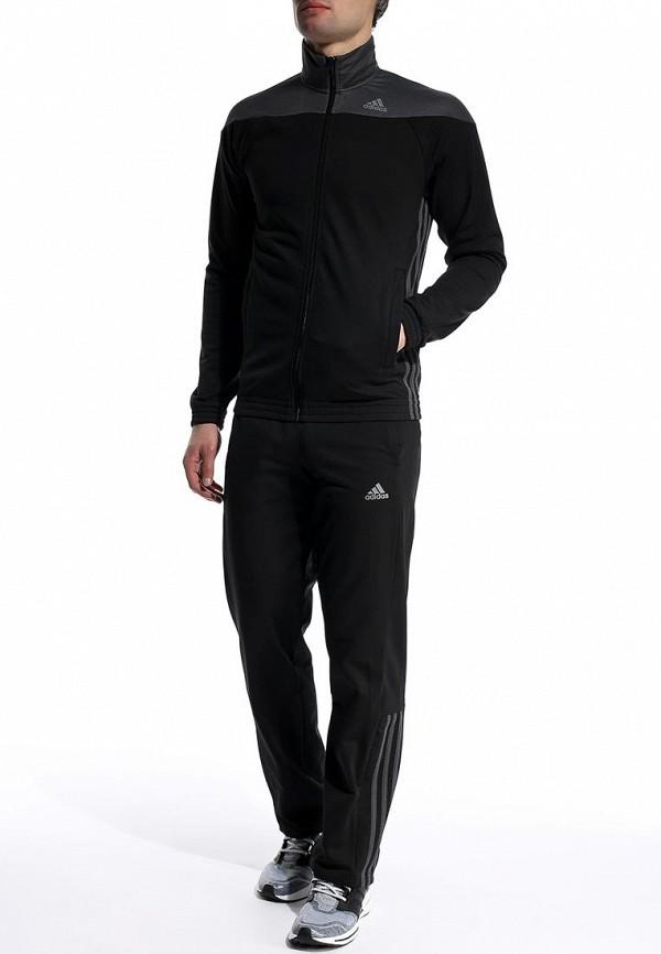 Спортивный костюм Adidas Performance (Адидас Перфоманс) S22630: изображение 4