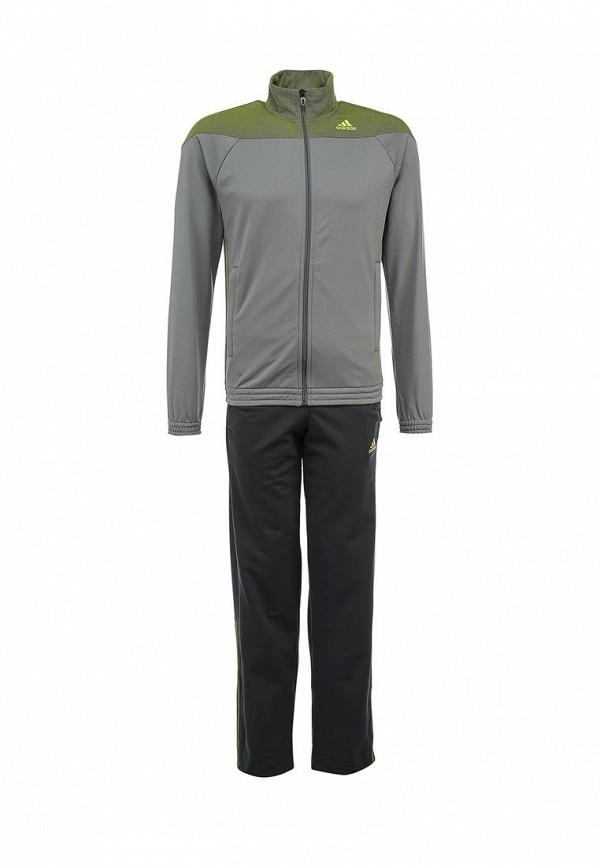 Спортивный костюм Adidas Performance (Адидас Перфоманс) S22632: изображение 2