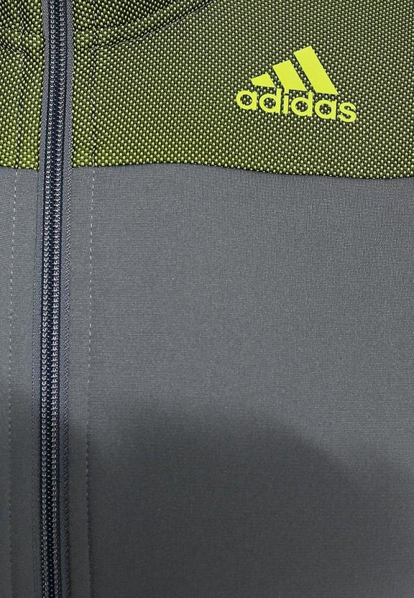 Спортивный костюм Adidas Performance (Адидас Перфоманс) S22632: изображение 3