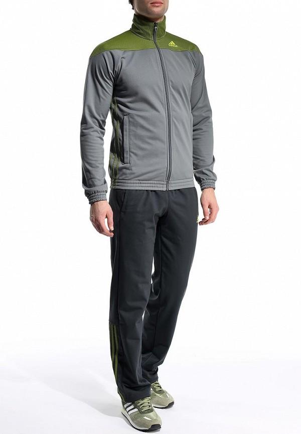 Спортивный костюм Adidas Performance (Адидас Перфоманс) S22632: изображение 4