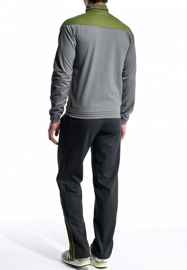 Спортивный костюм Adidas Performance (Адидас Перфоманс) S22632: изображение 5