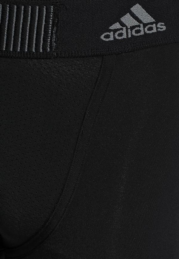 Мужские спортивные шорты Adidas Performance (Адидас Перфоманс) S19460: изображение 2
