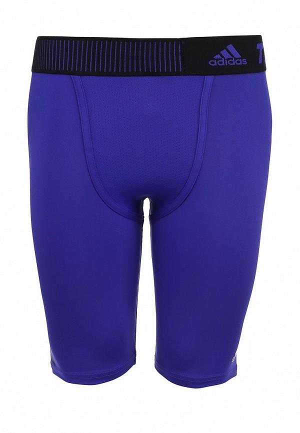 Мужские спортивные шорты Adidas Performance (Адидас Перфоманс) S19462: изображение 1