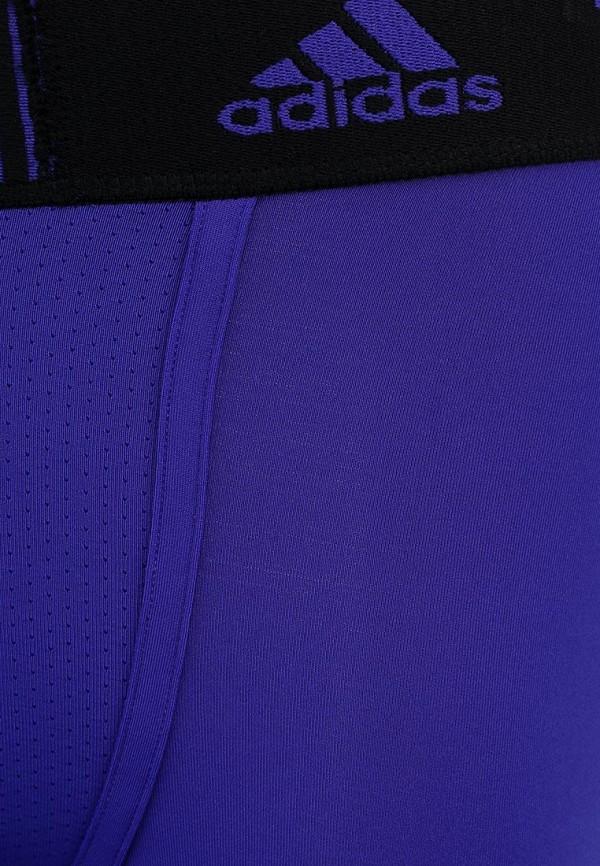 Мужские спортивные шорты Adidas Performance (Адидас Перфоманс) S19462: изображение 2