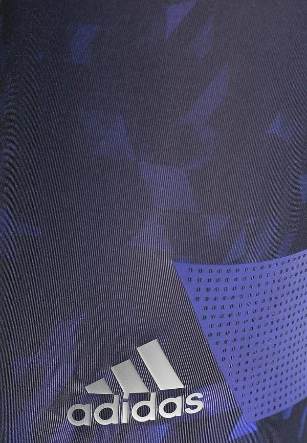 Мужские спортивные брюки Adidas Performance (Адидас Перфоманс) S20808: изображение 2
