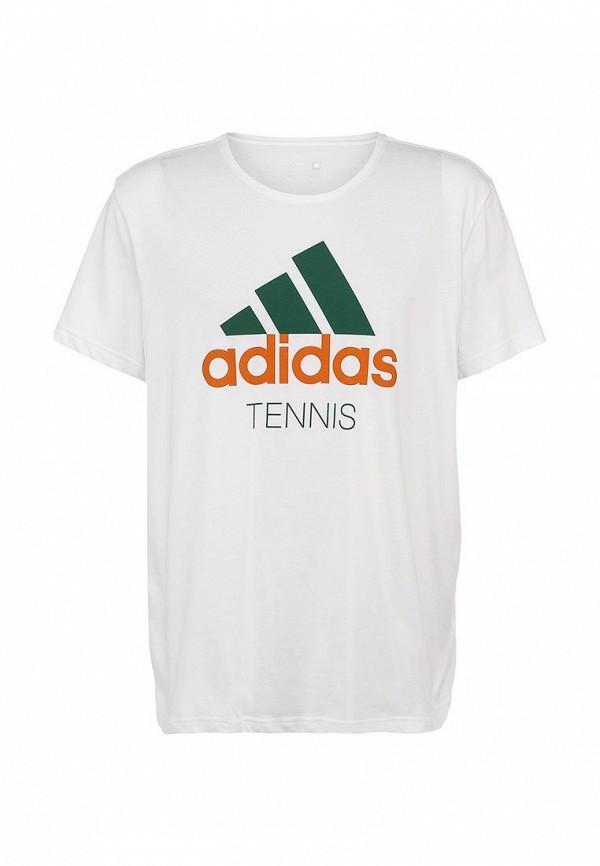 Спортивная футболка Adidas Performance (Адидас Перфоманс) S16834: изображение 2