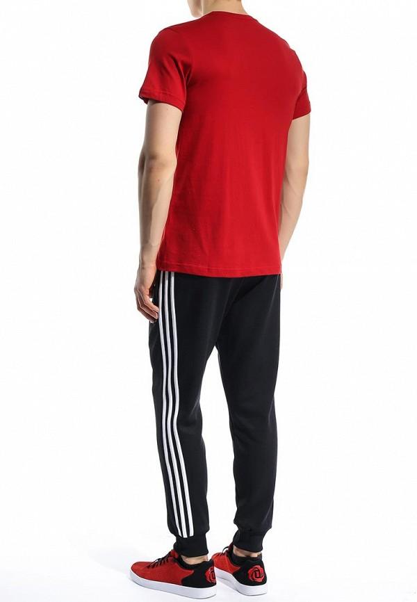 Спортивная футболка Adidas Performance (Адидас Перфоманс) S21511: изображение 4