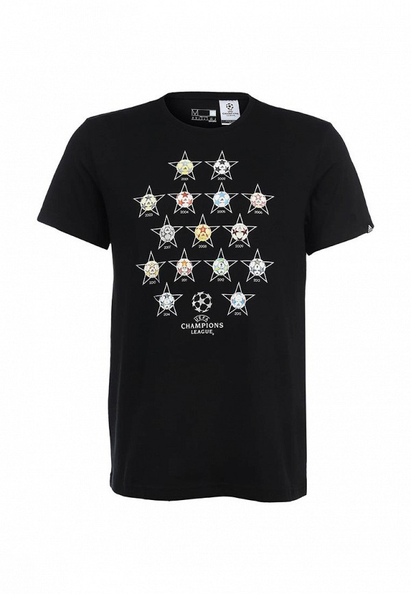 Спортивная футболка Adidas Performance (Адидас Перфоманс) S21530: изображение 1