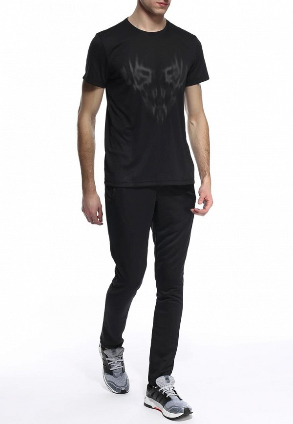 Спортивная футболка Adidas Performance (Адидас Перфоманс) M35787: изображение 4