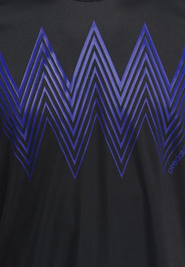 Спортивная футболка Adidas Performance (Адидас Перфоманс) M35810: изображение 3
