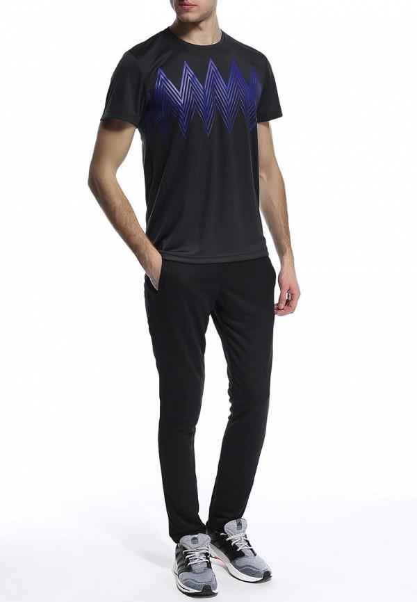 Спортивная футболка Adidas Performance (Адидас Перфоманс) M35810: изображение 4