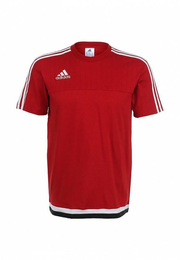 Спортивная футболка Adidas Performance (Адидас Перфоманс) M64072: изображение 1