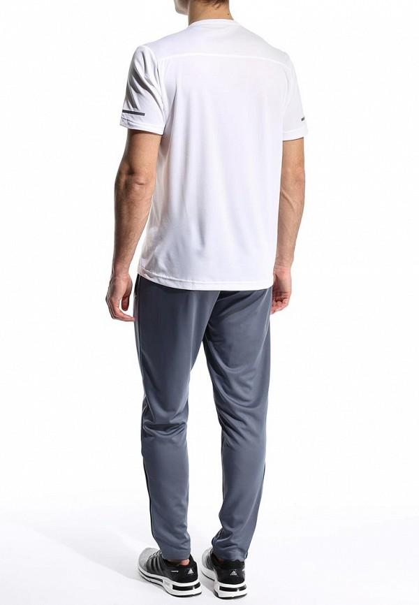 Спортивная футболка Adidas Performance (Адидас Перфоманс) S03010: изображение 4