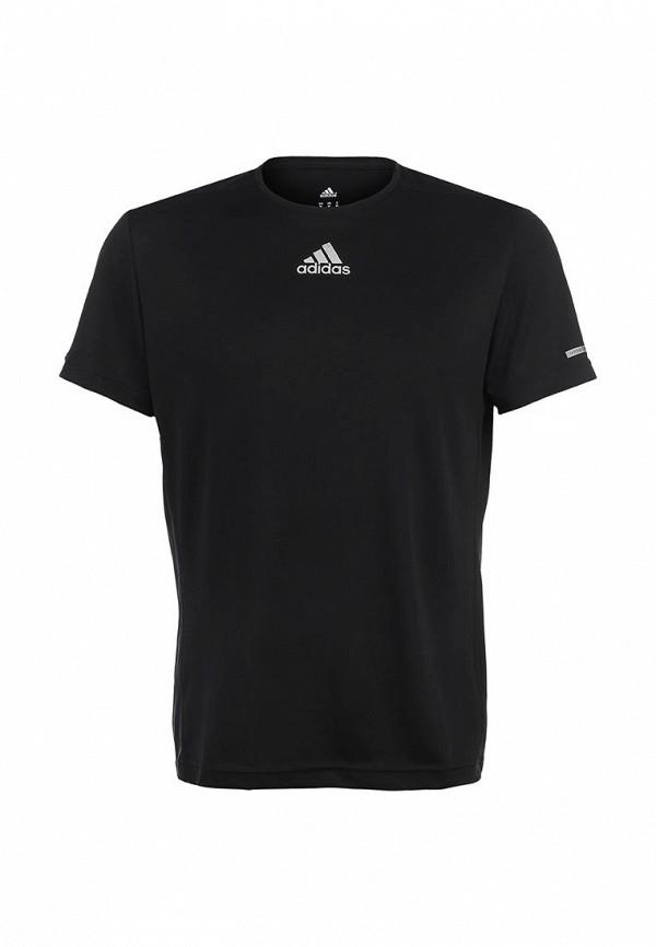 Футболка спортивная adidas Performance RUN TEE M
