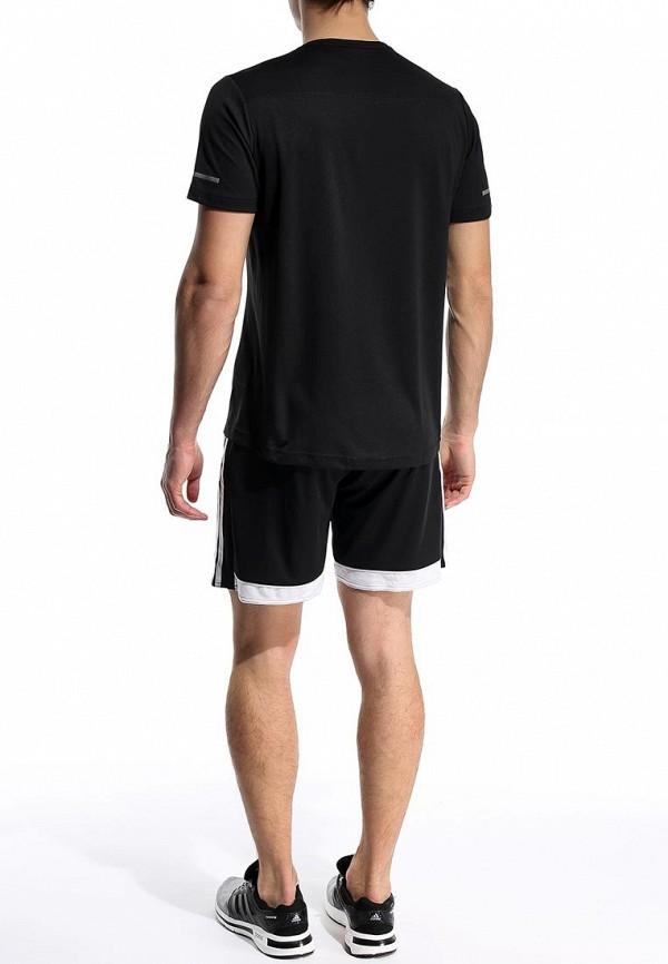 Спортивная футболка Adidas Performance (Адидас Перфоманс) S03011: изображение 4