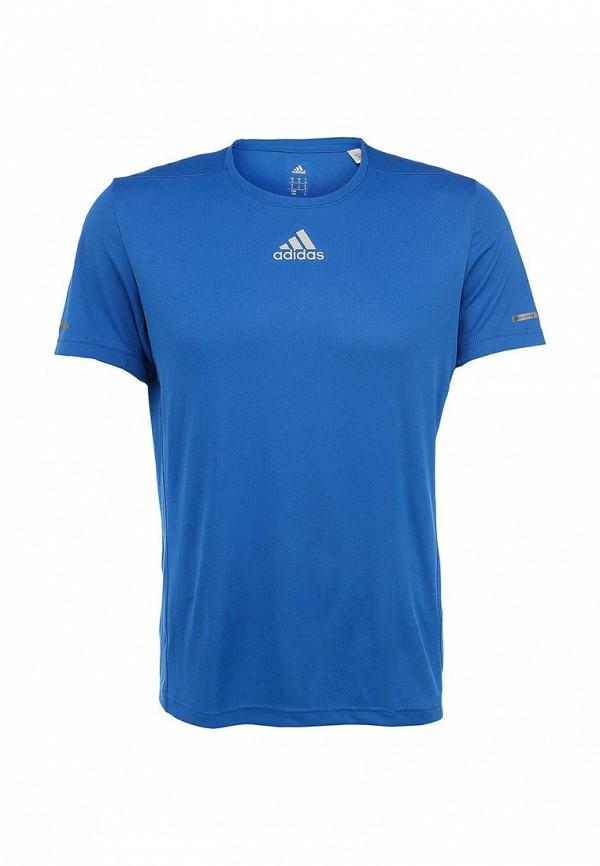 Спортивная футболка Adidas Performance (Адидас Перфоманс) S03012: изображение 1