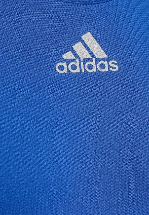 Спортивная футболка Adidas Performance (Адидас Перфоманс) S03012: изображение 2