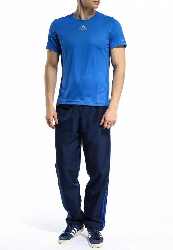 Спортивная футболка Adidas Performance (Адидас Перфоманс) S03012: изображение 3