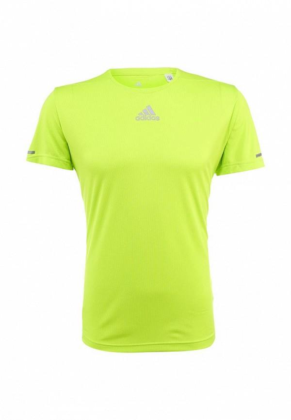 Спортивная футболка Adidas Performance (Адидас Перфоманс) S03015: изображение 1