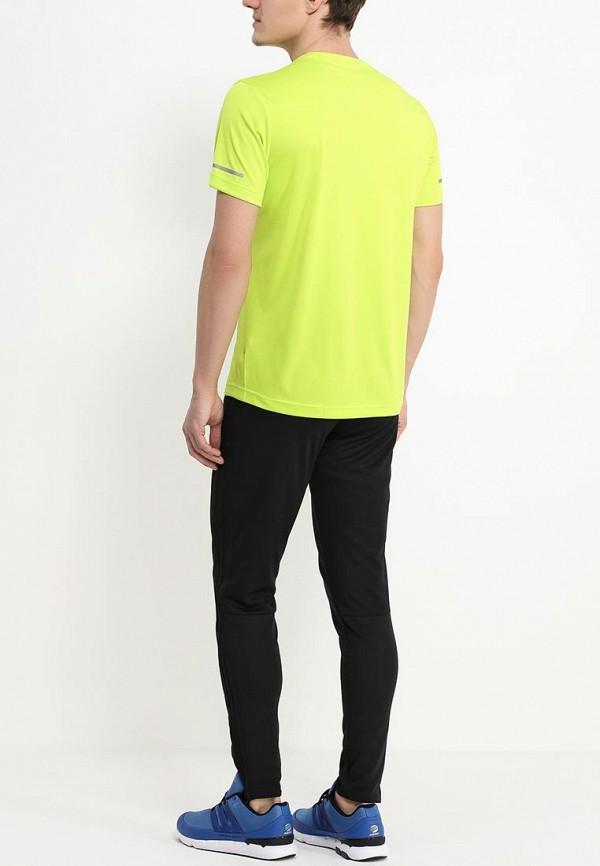 Спортивная футболка Adidas Performance (Адидас Перфоманс) S03015: изображение 4